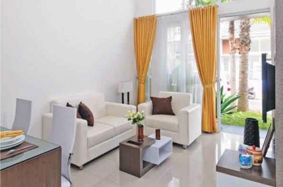 Desain  Ruang  Tamu  Minimalis  Ukuran 2x3 3 Desain  Rumah