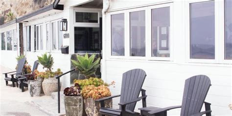 The Sunset Restaurant Events   Event Venues in Malibu, CA