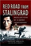 Red Road from Stlaingrad