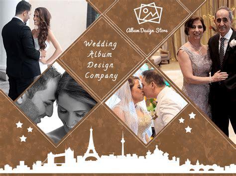 Album Design Store   Plan a London Wedding