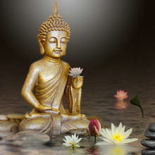 Kualitas Tinggi Buddha Mewarnai Gambar Beli Murah Buddha Mewarnai