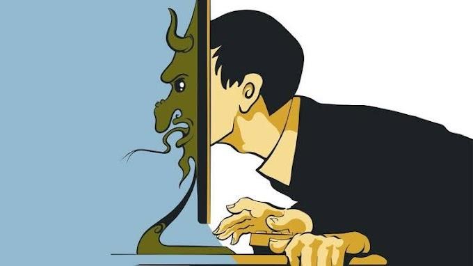 Mediul online romanesc este toxic