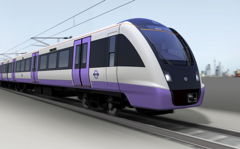 A world-class new railway for London and the south-east