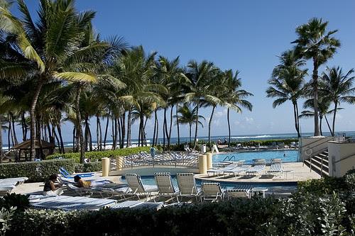 Caribe Hilton, Puerto Rico