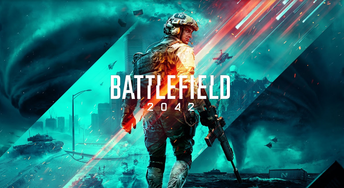 Battlefield 2042's Hazard Zone mode is a twist on multiplayer squad combat
