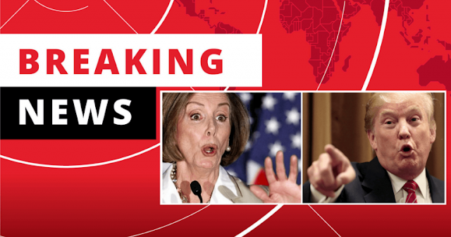 Moments After Pelosi Starts Public Hearings – Trump Unloads Video, Sends Nancy Scrambling