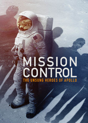 Mission Control: The Unsung Heroes of...