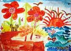 В Новокуйбышевске подведут итоги выставки детского творчества
