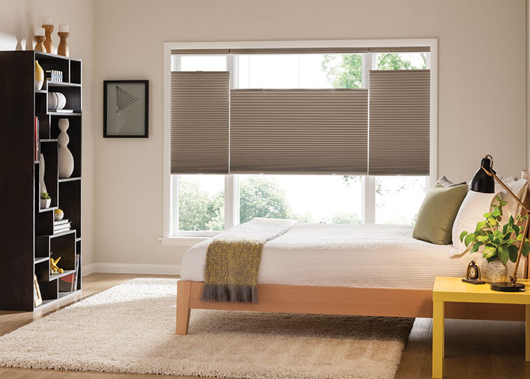 5 Types Of Window Treatments For Bedrooms Drapery Room Ideas