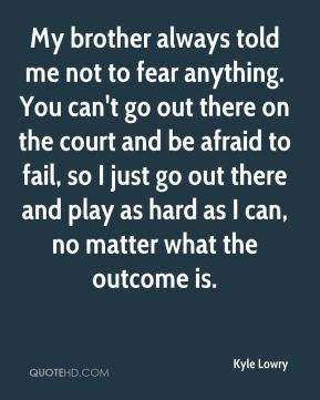Kyle Lowry Quotes Quotehd