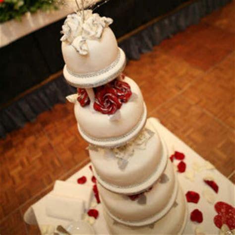 Asian Wedding Cakes