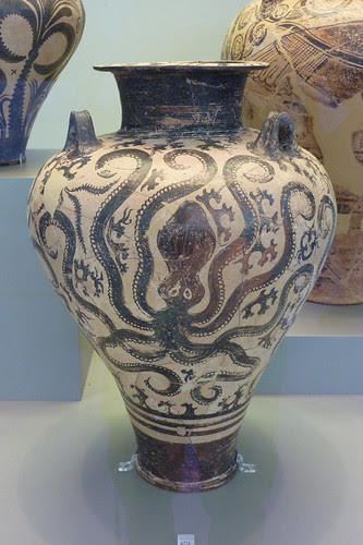 Athens National Archeological Museum