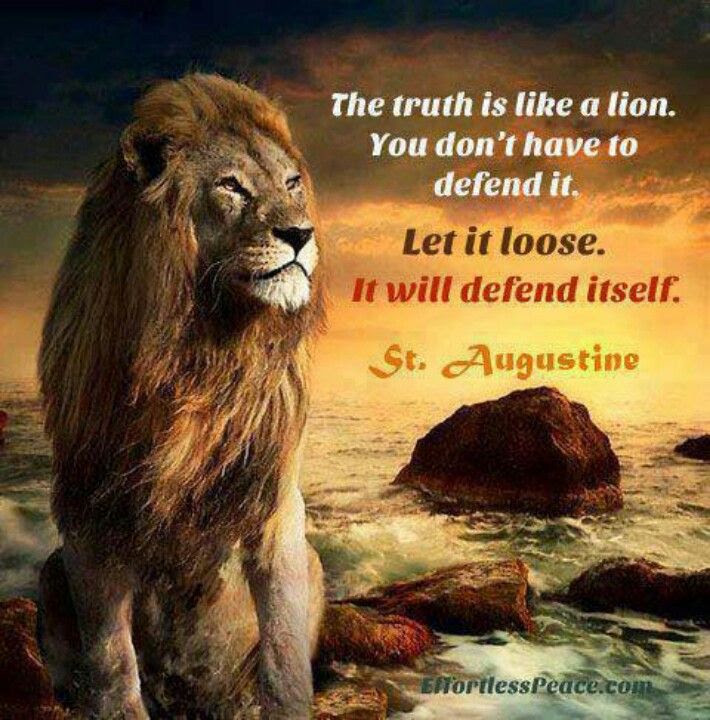 Quotes About Being Like A Lion 29 Quotes