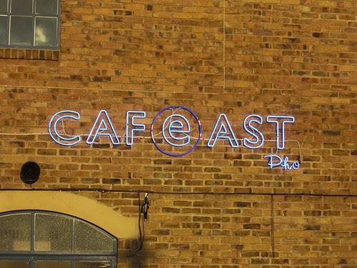 Cafe East
