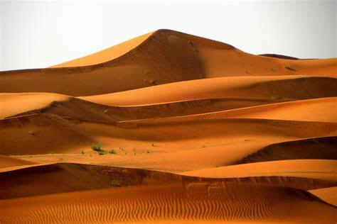 stock photo  daylight desert drought