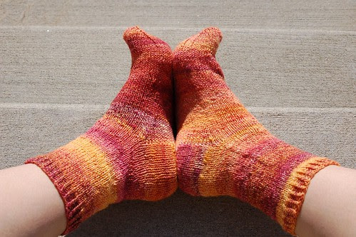 Liberty Socks