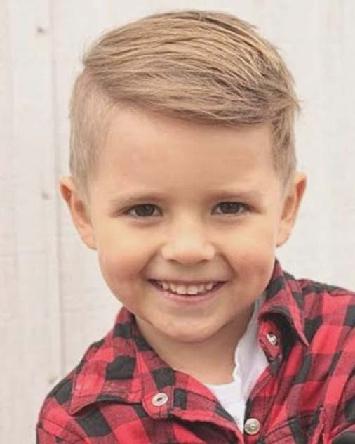 11 Year Old Boy Hairstyles 2018 - hairstyles for boys