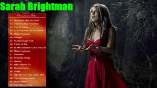 Sarah Brightman Best Songs List