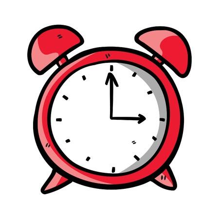 Resultado de imagen de dibujo de reloj