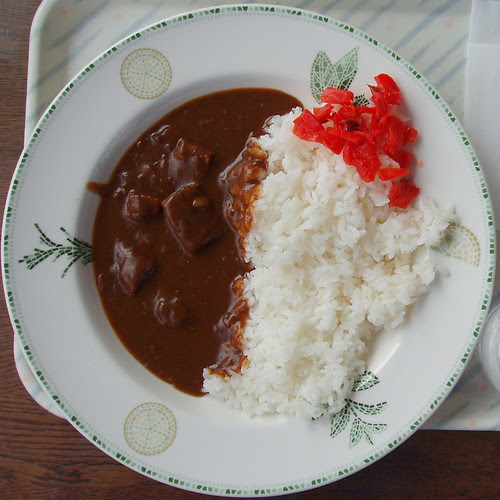 beef curry #2983