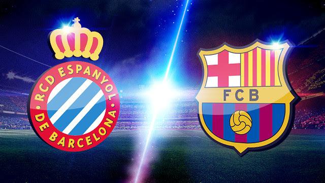 Image result for RCD Espanyol vs Barcelona