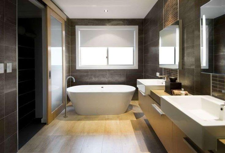 Bathroom Trends 2014