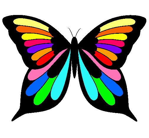 Mariposas Para Dibujar Bonitas Cantineoqueteveo