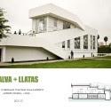 A35 – Exposición de Arquitectura Joven en el Perú (38) A35 – Exposición de Arquitectura Joven en el Perú (38)