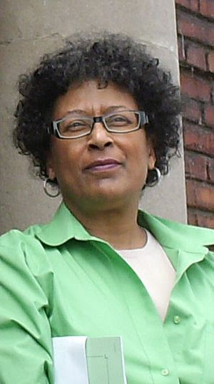 Marlene Jennings