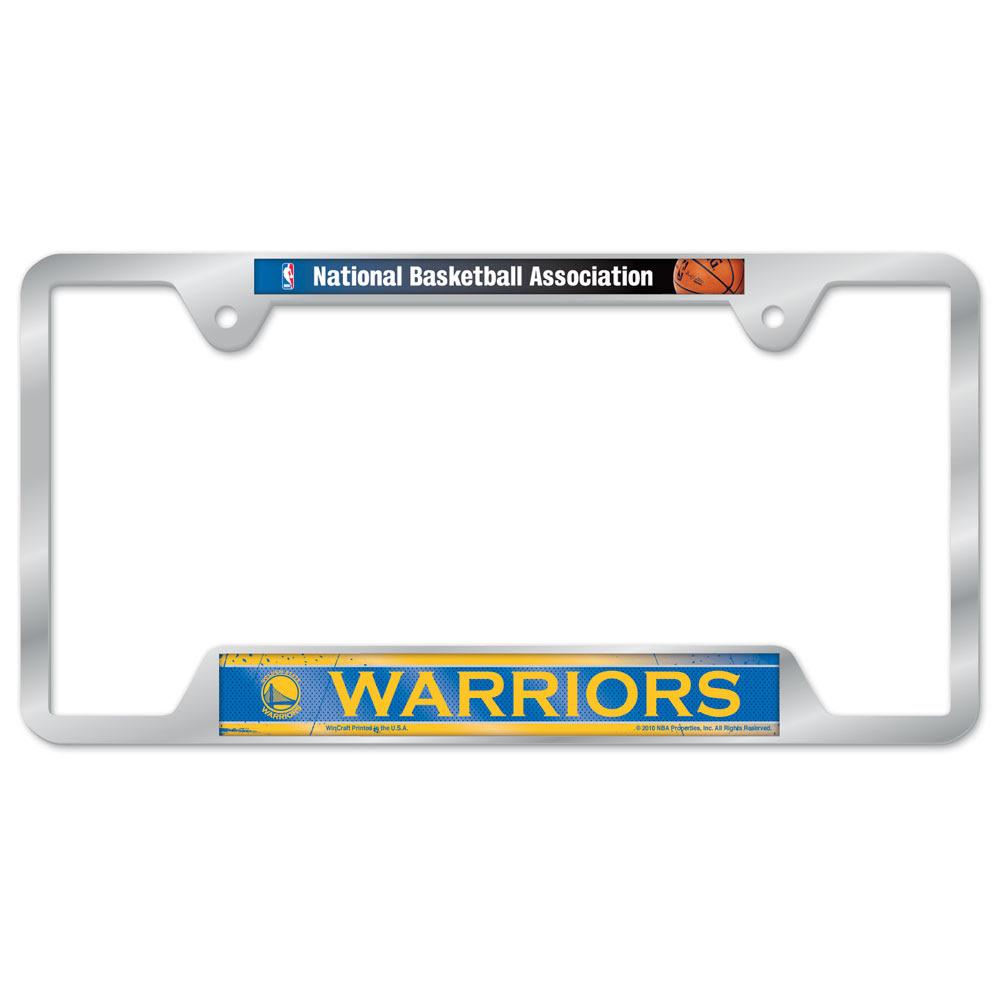 Golden State Warriors 73 Win Season 8x10 Photo Ticket Frame