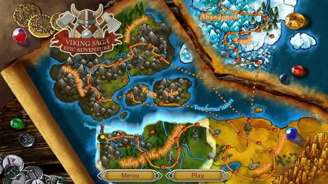 Viking Saga: Epic Adventure [FINAL]