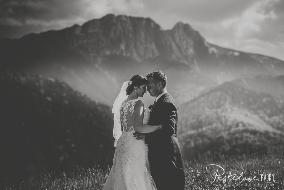 sesja ślubna giewont
