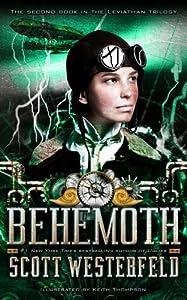 "Cover of ""Behemoth (Leviathan)"""
