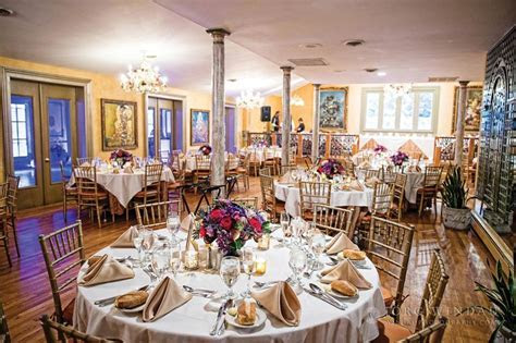 Wedding Ceremony & Reception Packages ? FEAST at Round Hill