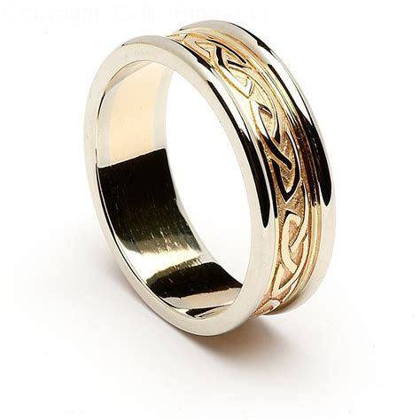 Collection Irish Wedding Bands For Men   Matvuk.Com