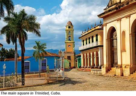 TrinidadCuba