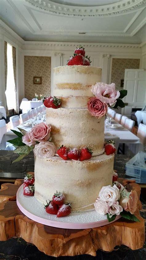 Fancy That Cake Company   Wedding Cakes Dorset