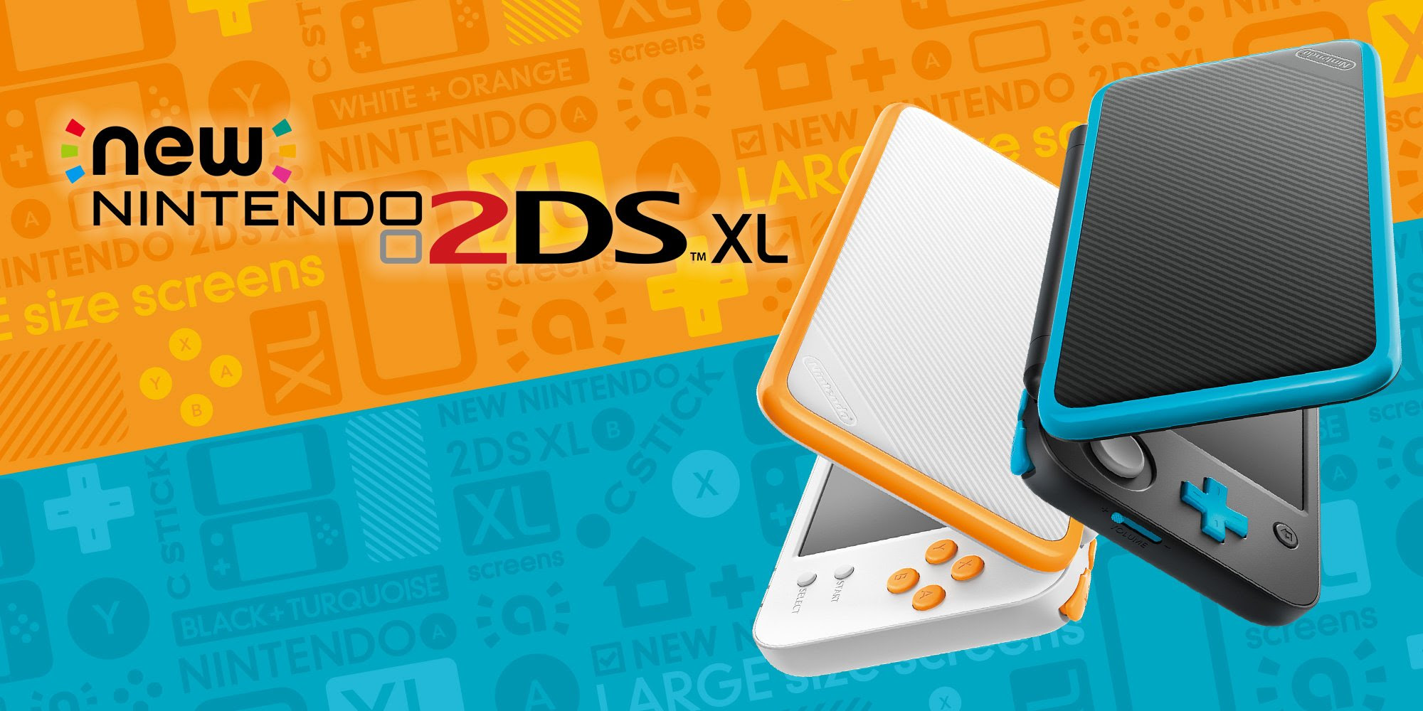 Review: New Nintendo 2DS XL screenshot