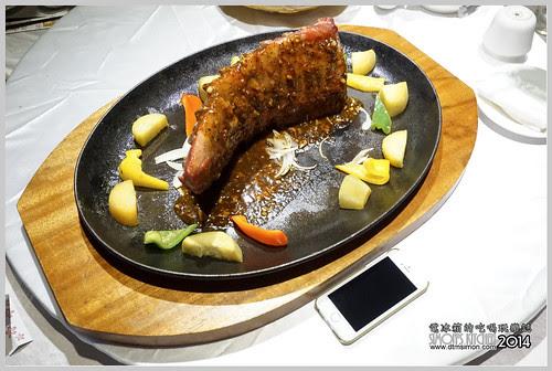 蘭晶心作料理18