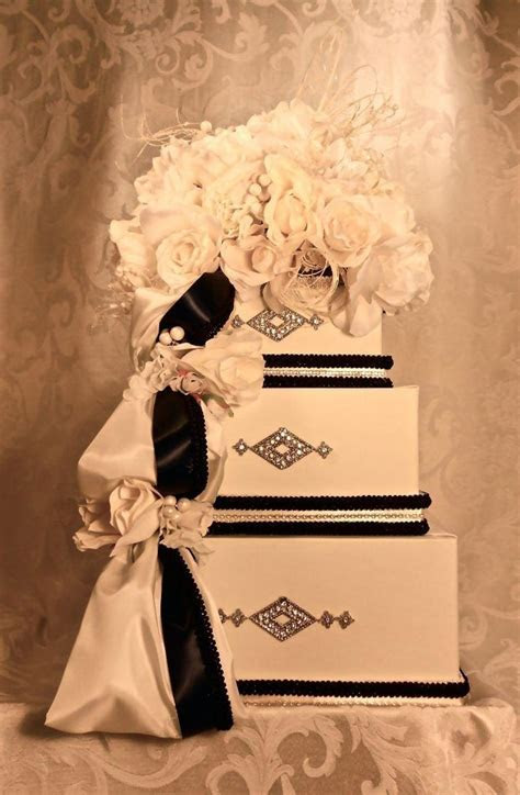 20s Wedding   Perfect For A 2013 Gatsby Style Wedding