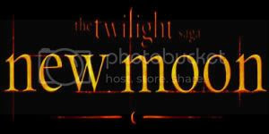 New Moon Logo Pictures, Images and Photos