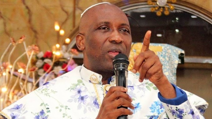 I see these nine states in Nigeria targeted by Taliban-style sect — Primate Ayodele