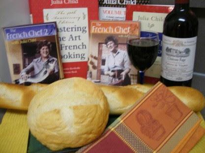 BBB Julia French Bread