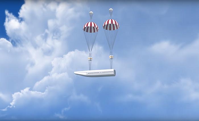 destacável de cabine-avião-acidente-avião-segurança-vladimir-Tatarenko-5