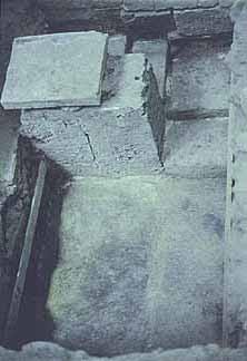 Akrotiri On Thera