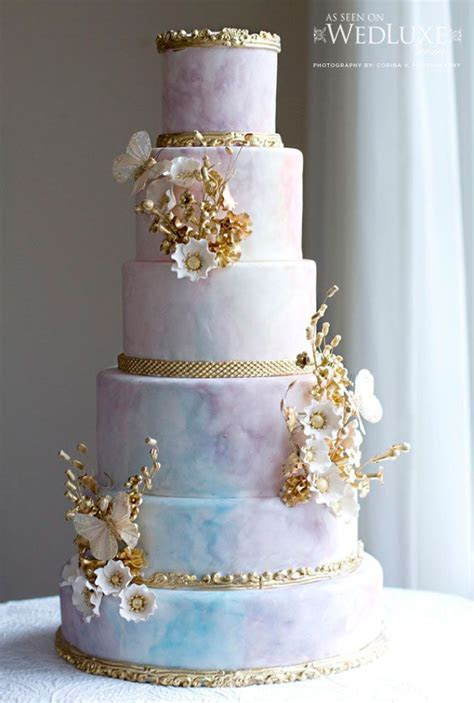 Harsanik   Wedding Cake Trends