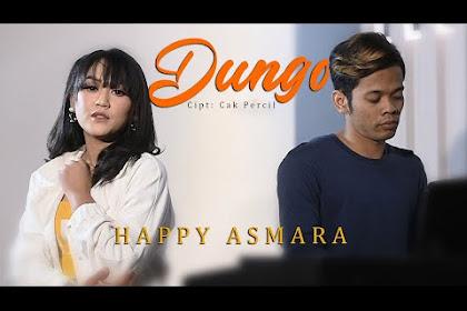 Chord Gitar Dungo - Happy Asmara