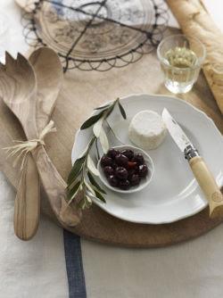 clicparhasard:  Quelques olives….