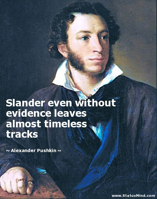 Image result for Alexander Pushkin Quotes