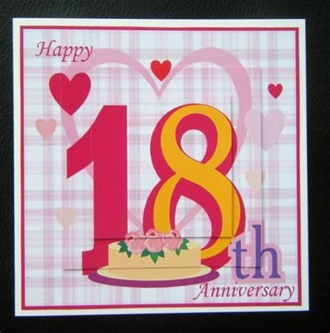 Tomorrow 18th Anniversary   Bubblews Articles   Pinterest